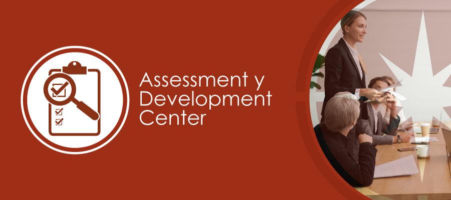 Servicio de Assessment y Development Center, HTT latam